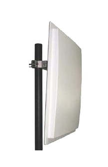 MW-9801-3G 3G version of long distance integrated passive reader
