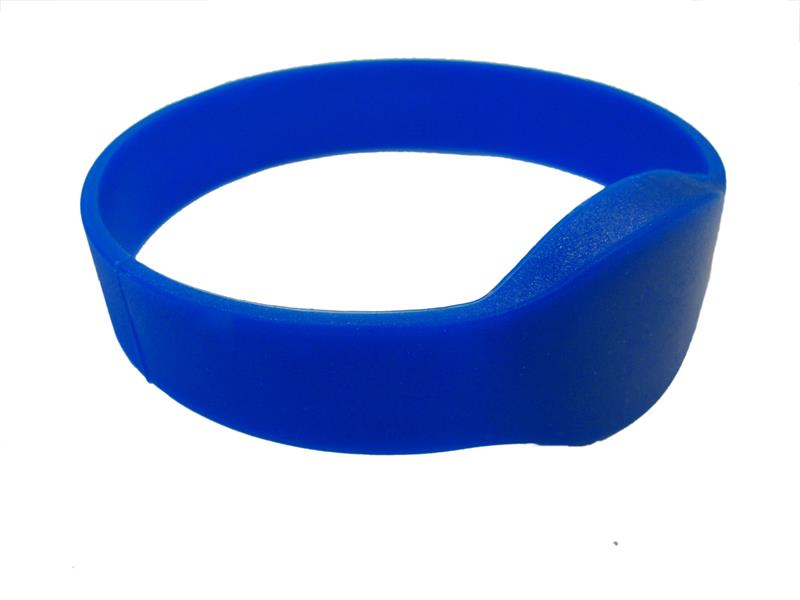 MW-396 Oval head silicone wristbands