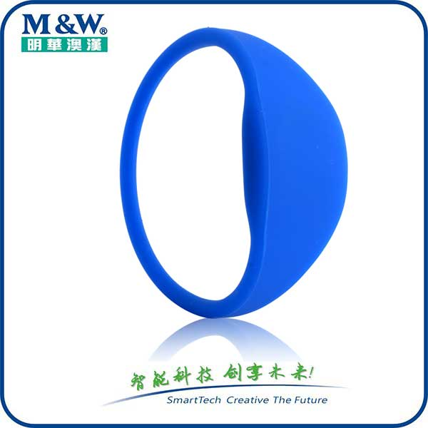 Silicone Wristbands- MWG1703 Series -RFID card