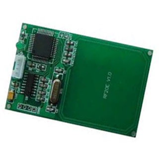 RF-20E embeddedcontactless IC card reader module
