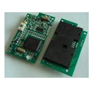 RD-M embedded contact IC card reader module