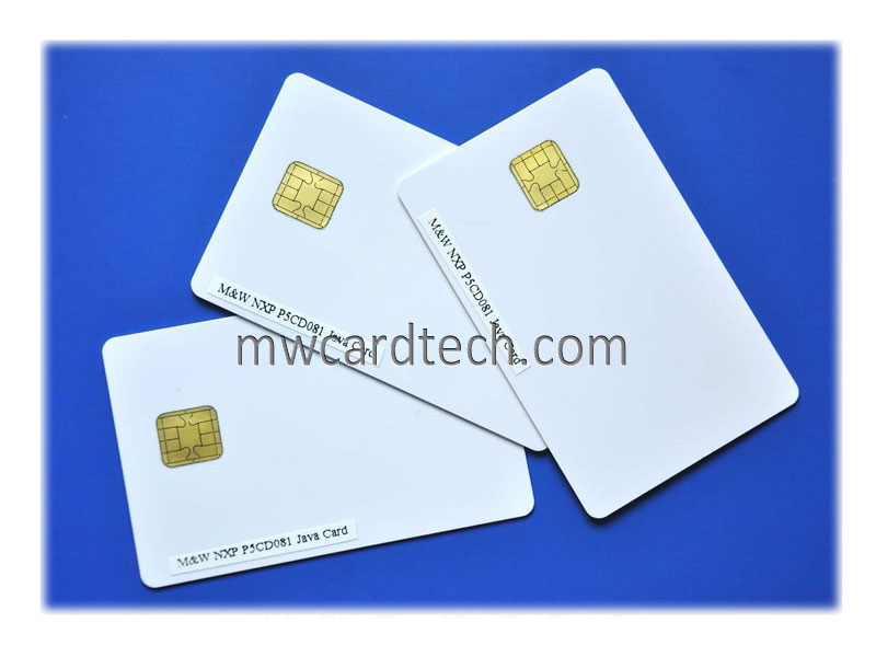 High quality java card smart card