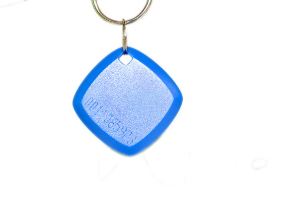 MW-K006 RFID Key buckle