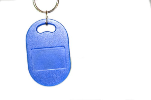 MW-K007 RFID Key buckle