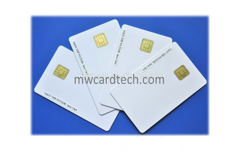 Jcop smart card pvc high quality card