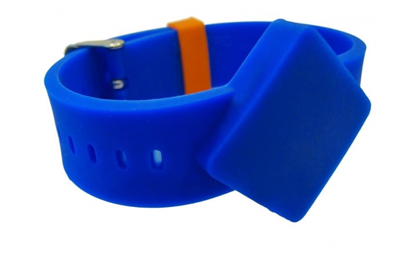 MW-410 Watchband type silicone wristbands