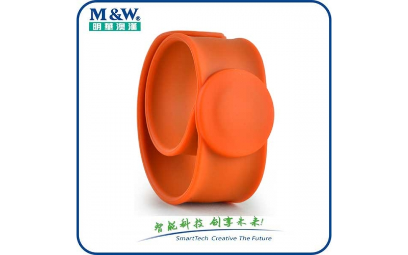 Silicone Wristbands- MWG1712 RFID card